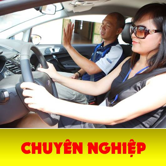 học bằng lái xe b2
